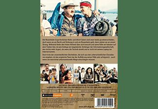 Die Rosenheim-Cops - Die komplette zweite Staffel DVD