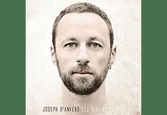 Joseph D'anvers - Les Matins Blancs (Lp)  - (Vinyl)