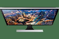 SAMSUNG U28E590D LED 28 Zoll UHD 4K Monitor (1 ms Reaktionszeit, FreeSync, 60 Hz)