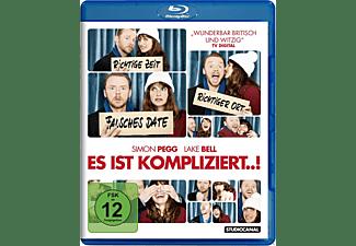 Es ist kompliziert...! Blu-ray