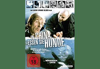 In China essen sie Hunde (Digital Remastered) DVD