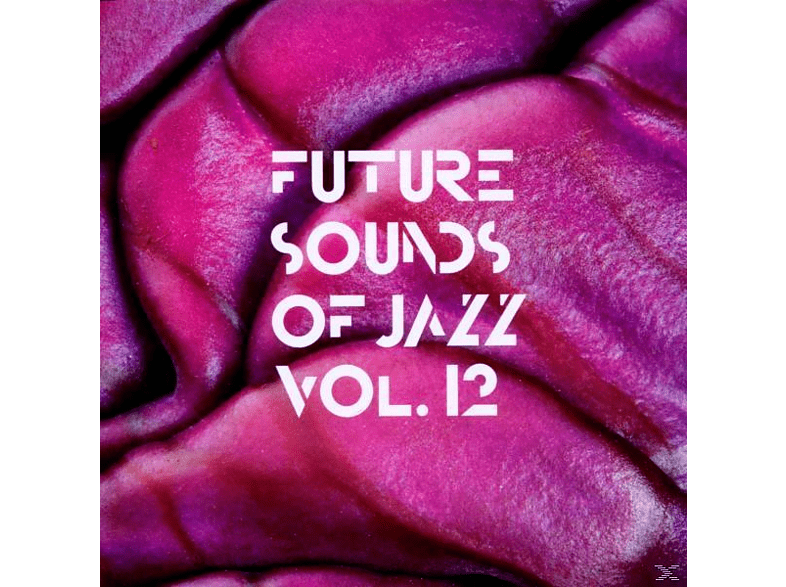 VARIOUS - Future Sounds Of Jazz Vol.12 [CD]