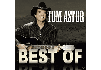 Tom Astor - Best Of  - (CD)