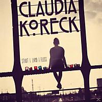 Claudia Koreck - Stadt Land Fluss - [CD]