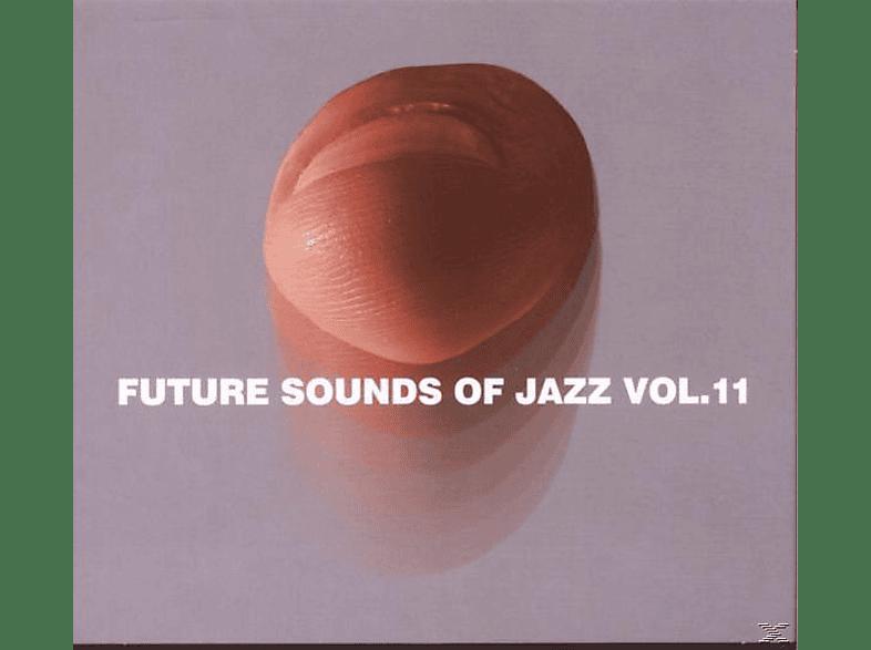 VARIOUS - Future Sounds Of Jazz Vol.11 [CD]