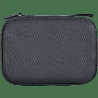 DIGI GO digiETUI Hardcase L (Large), Hardcase, Schwarz, passend für GoPro Hero