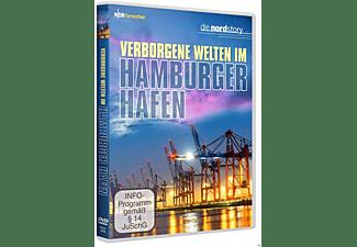 Verborgene Welten im Hamburger Hafen DVD