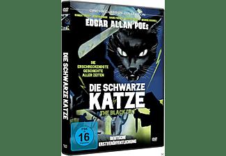Die schwarze Katze (Cinema Classics Collection) DVD