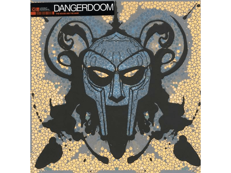 Dangerdoom - The Mouse & The Mask [Vinyl]