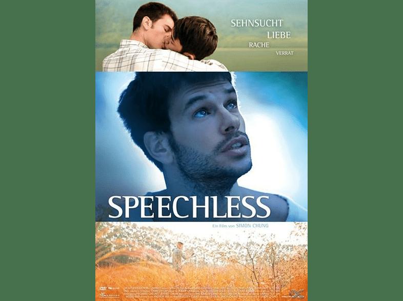 VARIOUS, Vital,Pierre-Matthieu/Qilun,Gao - Speechless [DVD]
