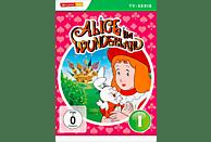 Alice im Wunderland - Komplett [DVD]