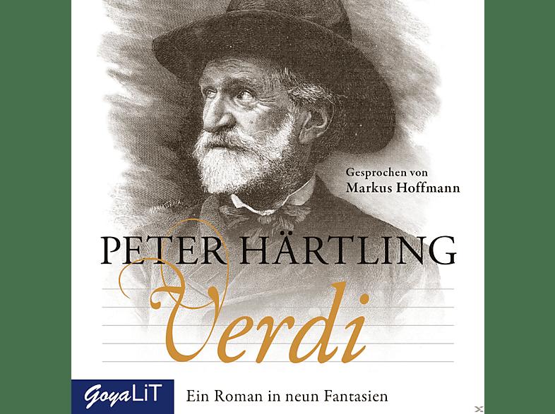 Verdi - (CD)