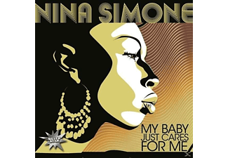 Nina Simone - My Baby Just Cares For Me  - (Vinyl)