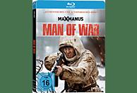 Max Manus - Man of War [Blu-ray]