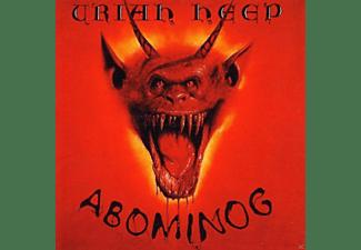 Uriah Heep - Abominog  - (Vinyl)