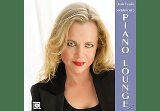 Daria Fenske - Sophisticated Piano Lounge  - (CD)