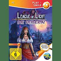 League of Lights: Die Heilerin - [PC]