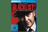 The Blacklist - Staffel 2 [Blu-ray]