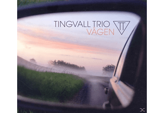 Tingvall Trio - Vägen  (Incl.1 Special-Track On Vinyl Only)  - (Vinyl)