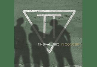 Tingvall Trio - In Concert (180 Gr./Mp3 Code)  - (Vinyl)