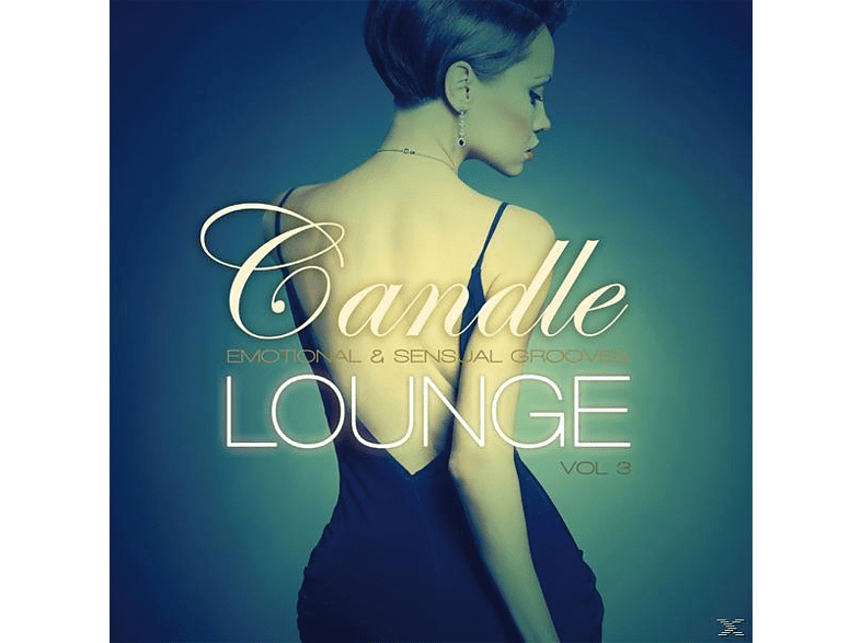 VARIOUS - Candle Lounge 3 [CD]