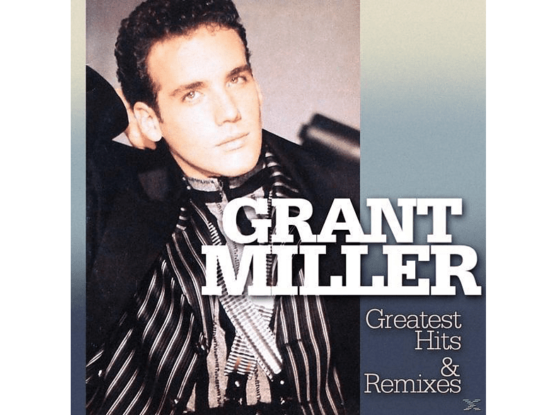 Grant Miller - Greatest Hits & Remixes [Vinyl]
