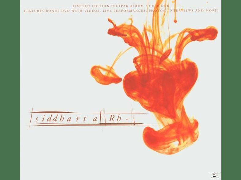 Siddharta - Rh- (Limited Edition) [CD]