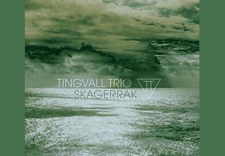 Tingvall Trio - Skagerrak  - (Vinyl)