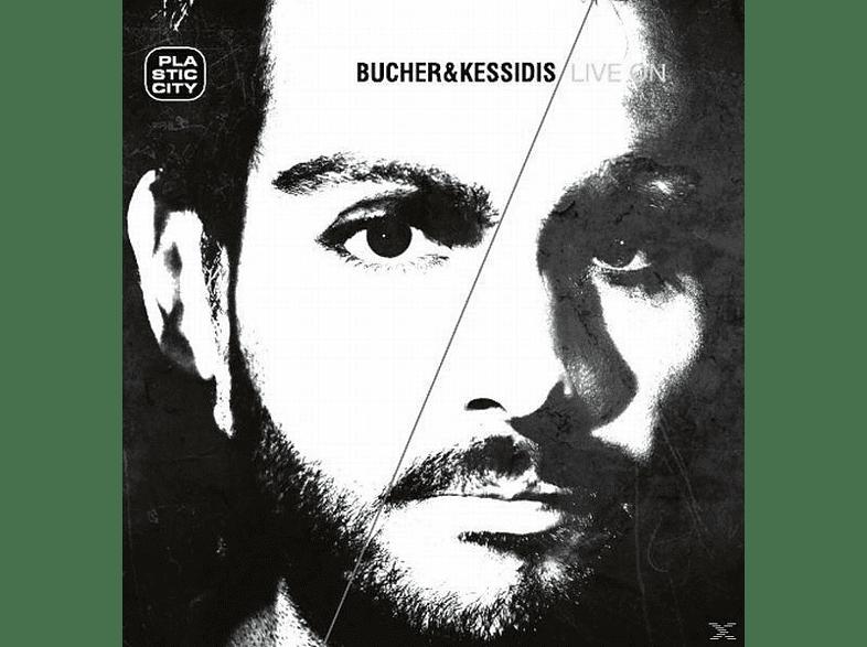 Kessidis Bucher - Live On [CD]