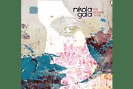 Nikola Gala - The Woman I Love [CD]
