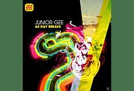 Junior Gee - As Day Breaks [CD]