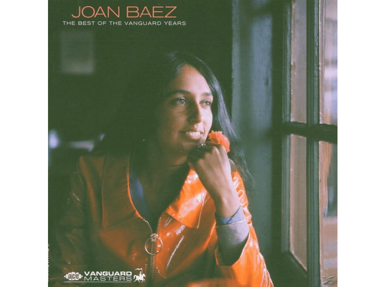 Joan Baez - Best Of The Vanguard Years [CD]