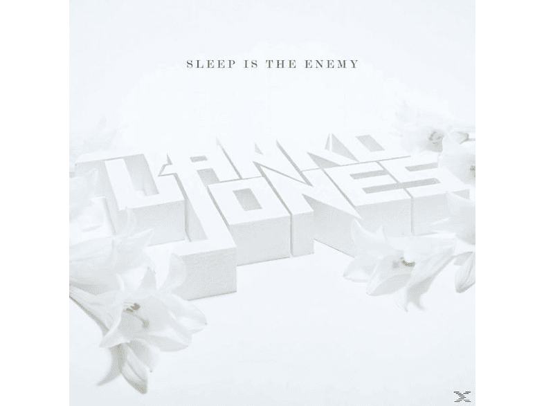 Danko Jones - Sleep Is The Enemy [Vinyl]