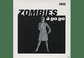 The Zombies - A GO GO  - (Vinyl)