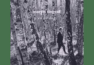 Martin Tingvall - En Ny Dag  - (Vinyl)