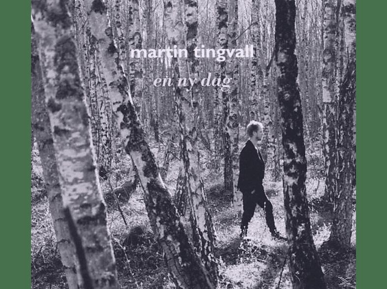 Martin Tingvall - En Ny Dag [Vinyl]