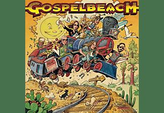 Gospelbeach - Pacific Surf Line  - (CD)