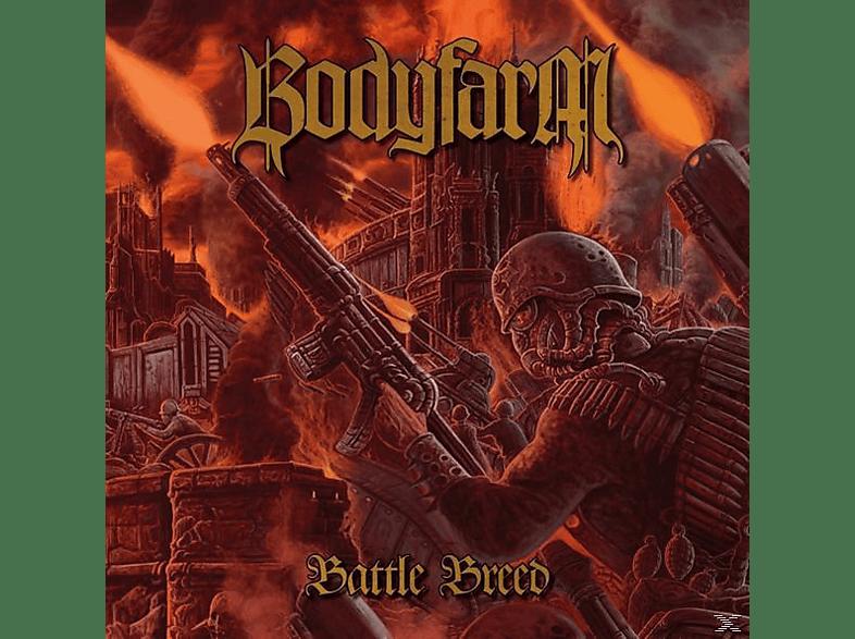 Bodyfarm - Battle Breed (Ltd.Vinyl) [Vinyl]