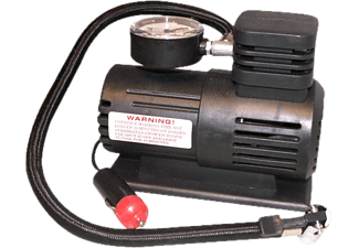 HOMASITA Kompresszor 12V, 3 adapterrel, 250 PSI
