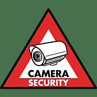 KÖNIG SAS-ST-CS Überwachungsaufkleber