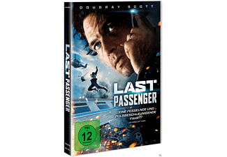 Last Passenger - Zug ins Ungewisse DVD