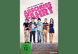 Abschussfahrt   DVD