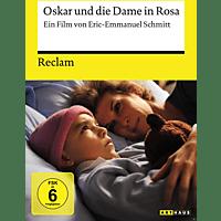 Oskar und die Dame in Rosa [DVD]