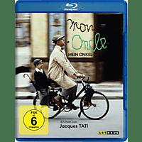 Jacques Tati - Mon Oncle Blu-ray