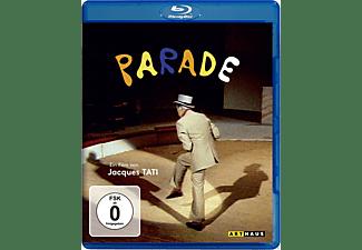 Jacques Tati - Parade Blu-ray