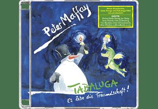 Peter Maffay - Tabaluga - Es lebe die Freundschaft!  - (CD)