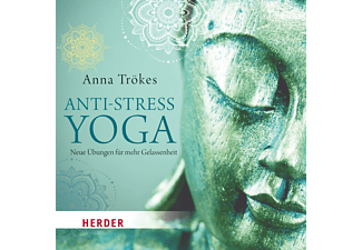 - Anti-Stress-Yoga  - (CD)