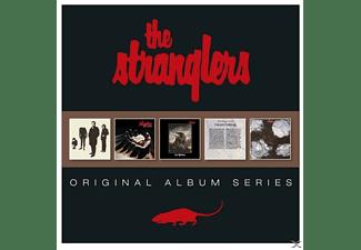 The Stranglers - Original Album Series  - (CD)