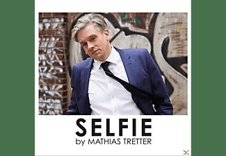 Mathias Tretter - Selfie  - (CD)