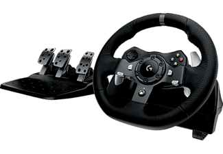 LOGITECH Lenkrad G920 Driving Force (941-000123)